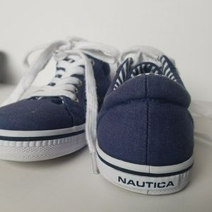 Nautica Lace Up Shoes